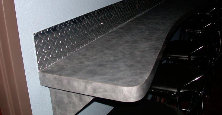 Wall Mounted Bar Table Bar Height Wall Table