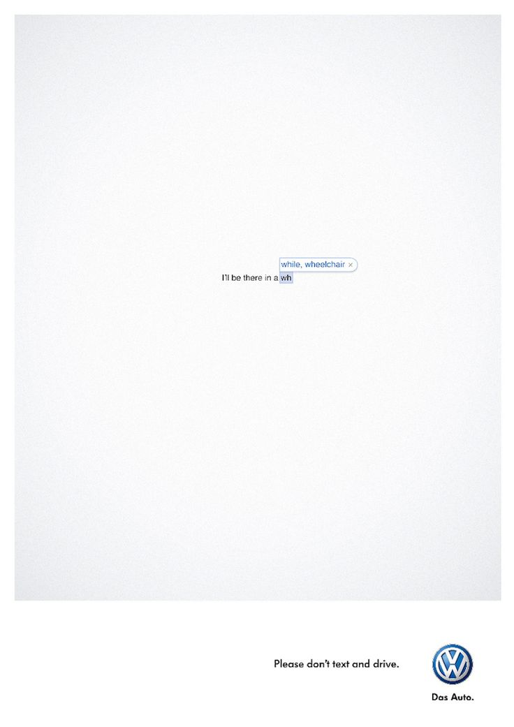 60 Powerful Social Issue Ads That'll Make You Stop And Think  Public Service Announcements - Social Issue Ad 36