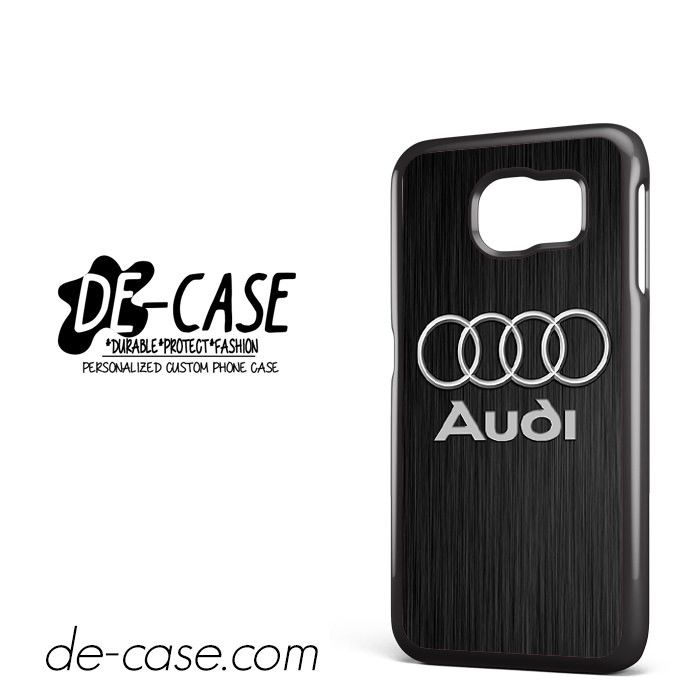 Audi DEAL-1114 Samsung Phonecase Cover For Samsung Galaxy S6 / S6 Edge / S6 Edge Plus