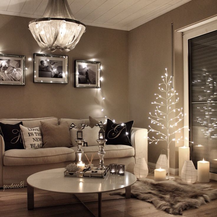 My livingroom gozdeee81 home decor pinterest for Hell s kitchen luxury apartments