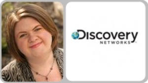 Amber Harris, Director, Digital Communications & Social Media, Discovery Communications