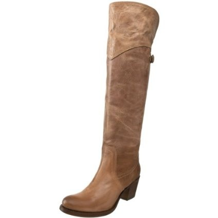 Finally I own a pair of boots that I can wear all day and night. They can be casual or dressy and are so comfortable.