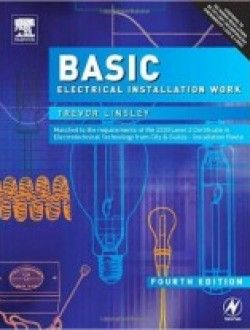 Basic Electrical Installation Work, Fourth Edition pdf download ==> http://www.aazea.com/book/basic-electrical-installation-work-fourth-edition/