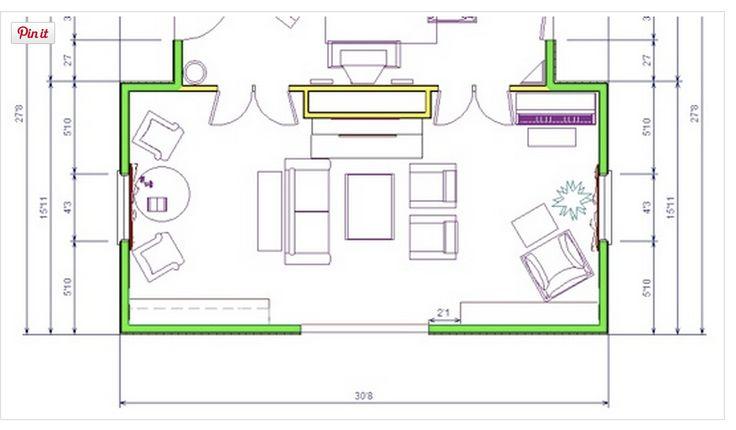 40 best images about design living room on pinterest
