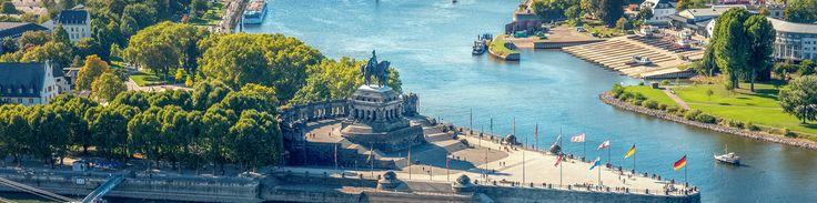 European Cruises | Avalon Waterways | River Cruising