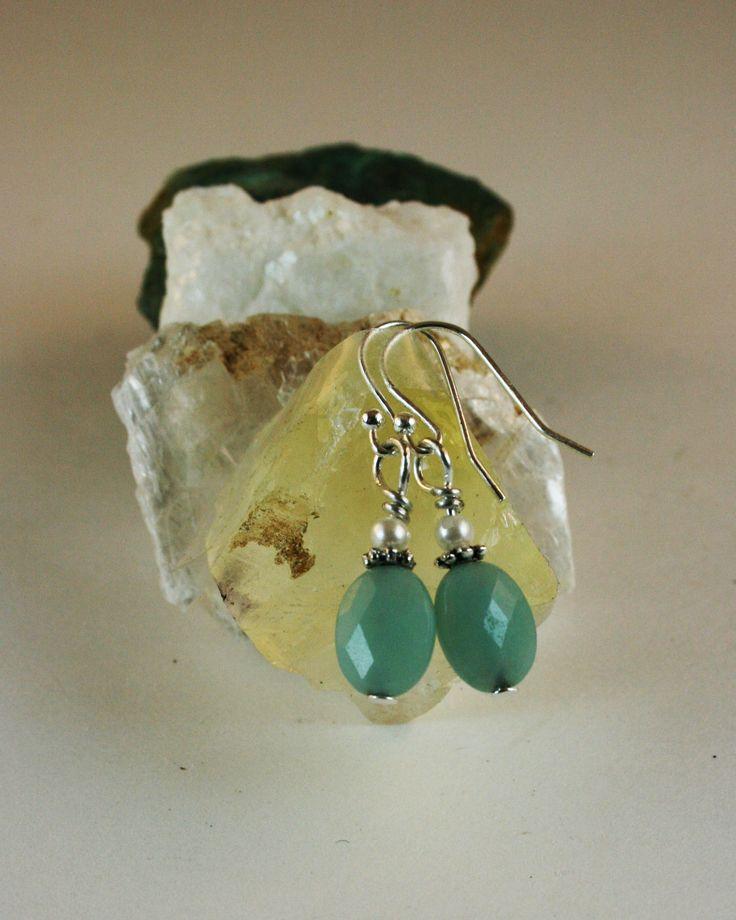 Breezy Brunch Pearl Earrings