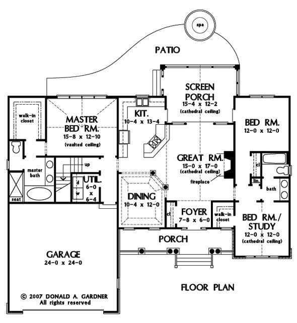 Bookcase Plans Blueprints - WoodWorking Projects & Plans