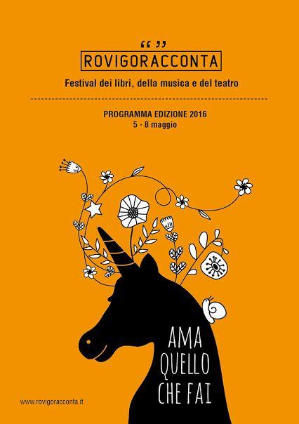 Eventi a Rovigo www.rovigoracconta.it