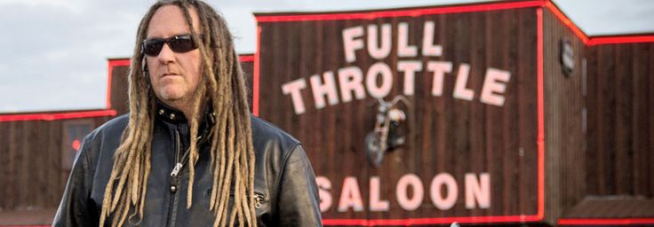 Full Throttle Saloon | REELZchannel-You never know who you may recognize on television. Check you local listings for new episodes and watch old episodes online.