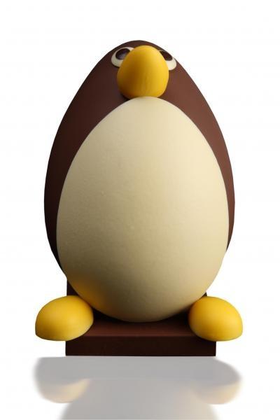 Huevo de pascua por Oriol Balaguer