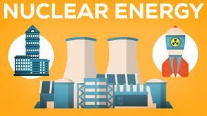 Image result for nuclear energy