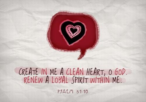 keep me clean
