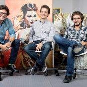 Umut Demirer – Kerem Demirer – Enis Hazan – Emre Hazan- www.artzula.com – Startup Hikayeleri