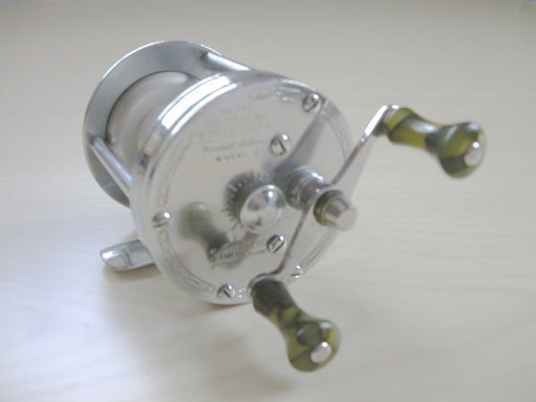Dating south bend fishing reels