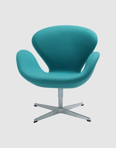 FRITZ HANSEN Armchair Design by Arne Jacobsen
