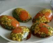 Galaretkowe jajeczka