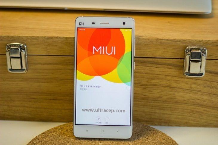 Xiaomi, Yeni Kullanıcı Arayüzü MIUI6'yı Duyurdu  Xiaomi, anavatanı olan Çin'de düzenlediği bir etkinlik ile yeni kullanıcı arayüzü MIUI 6'yı duyurdu.   Mobil dünyasında son zamanlarda adından sıklıkla söz ettiren Çin menşeili Xiaomi firması yeni ve son zamanlarda çıkardığı ...