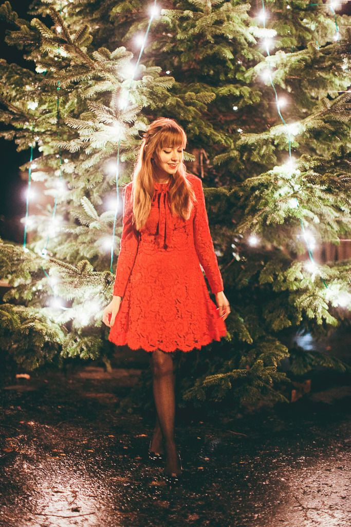 Outfit: O Christmas Tree