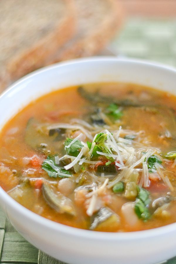 minestrone soup with bacon and kale savouries soups bacon kale kale ...