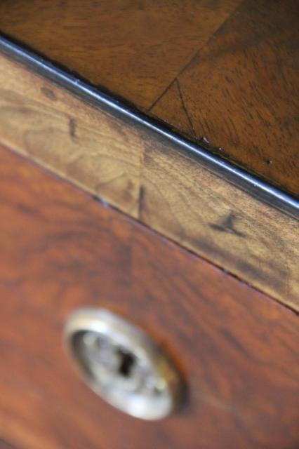 Antiek Houten Commode - Unieke Meubelen - Collectie - Inndoors