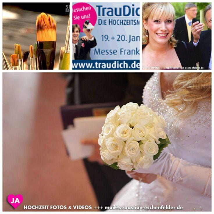 Trau dich - die Hochzeits Messe in Frankfurt. 18.-19.01.14 http://hochzeit.sebastian-eschenfelder.de +++ mail@sebastian-eschenfelder.de #hochzeitsmesse  #hochzeit #hochzeitfotograf  #brautkleid