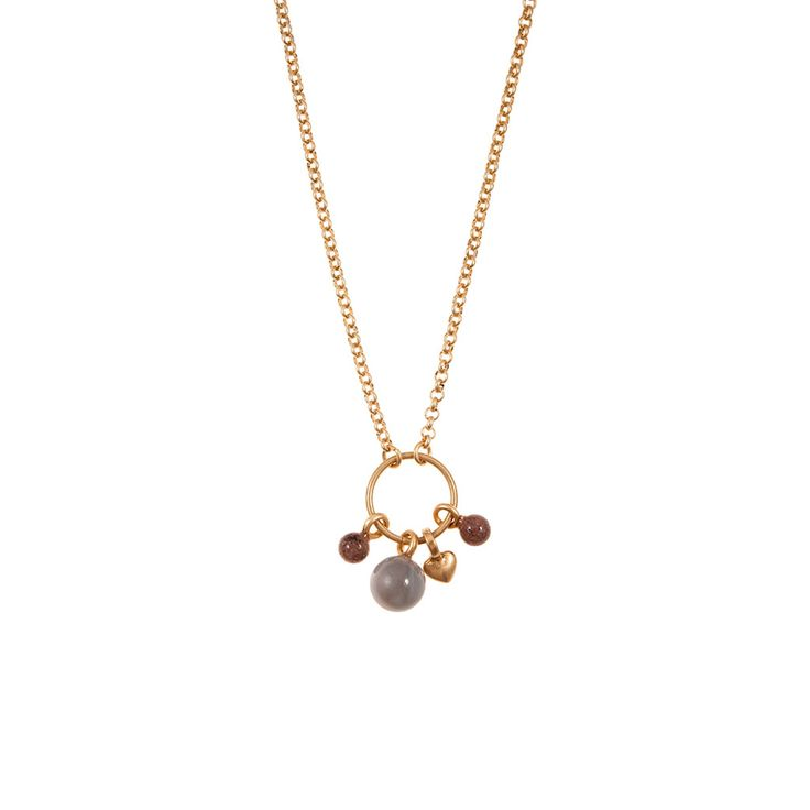 Sence Copenhagen | AIBIJOUX Winter collection 2016/17