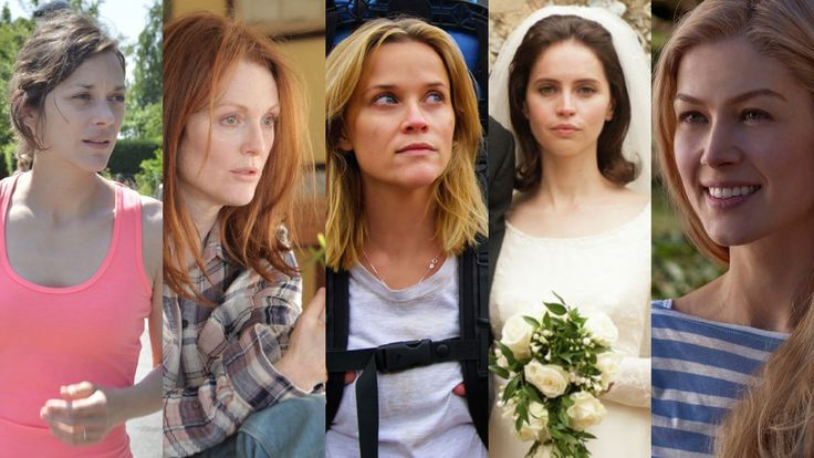 2015 Academy Awards: See the full list of Oscar nominees