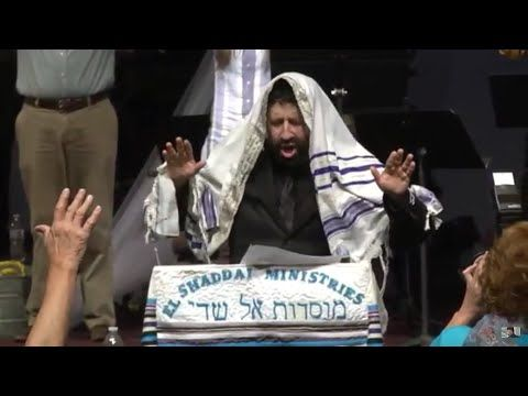 Rabbi Jonathan Cahn 2015 -Prophecy Summit NW - YouTube
