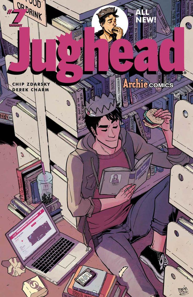 Jughead #7