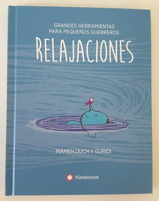 Creciendo con libros y juegos: LIBROS DE MINDFULNESS PARA NIÑOS (Y ADULTOS): RELA...