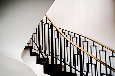 Parisian Art Deco, Hotel Prince de Galles renovated by Pierre-Yves Rochon _