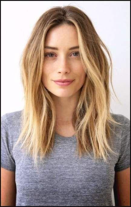Haarschnitt 2018 Frisuren Mittellange Haare Frisuren Trends 2018