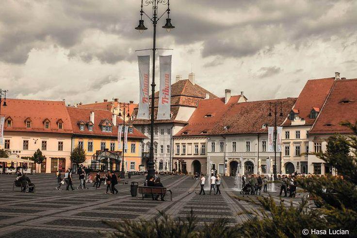 https://flic.kr/p/nGwtUZ | Sibiu