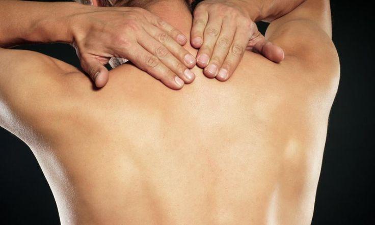 Nackenschmerzen - die Auslöser