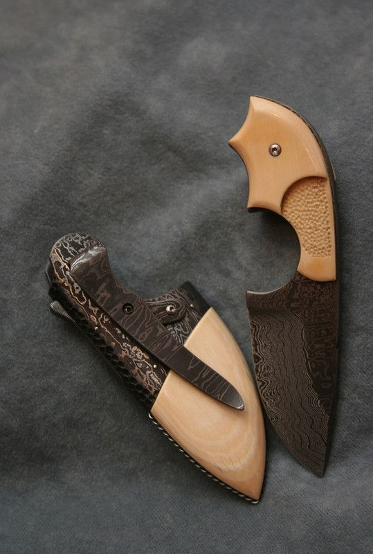 My new knives! - csabavojko