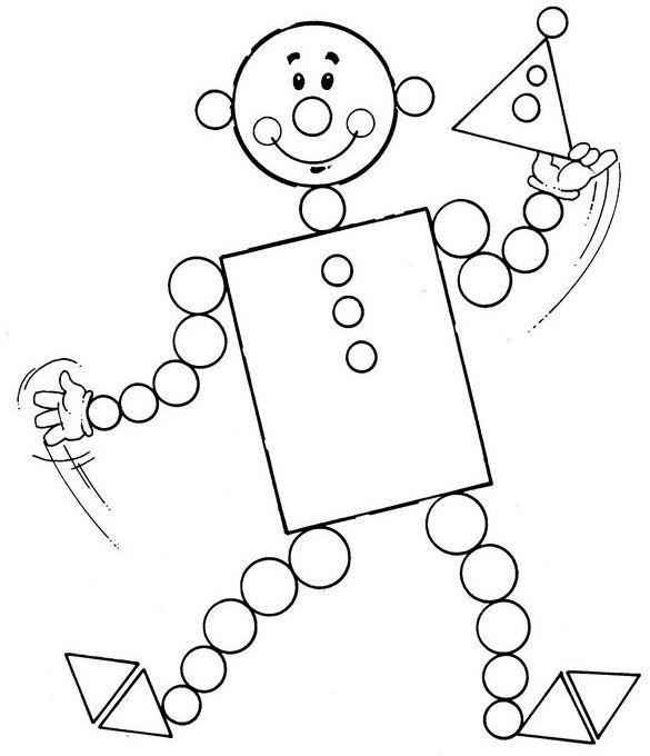 Ms de 25 ideas increbles sobre Figuras geometricas dibujos en