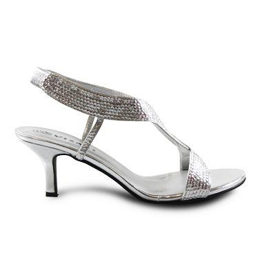 Spend-less Shoes - Gabrielle - Silver, $49.95 (http://www.spendless.com.au/gabrielle-silver/)
