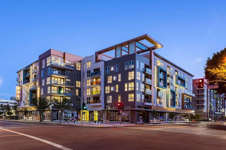 Winslow Place Apartments Seattle