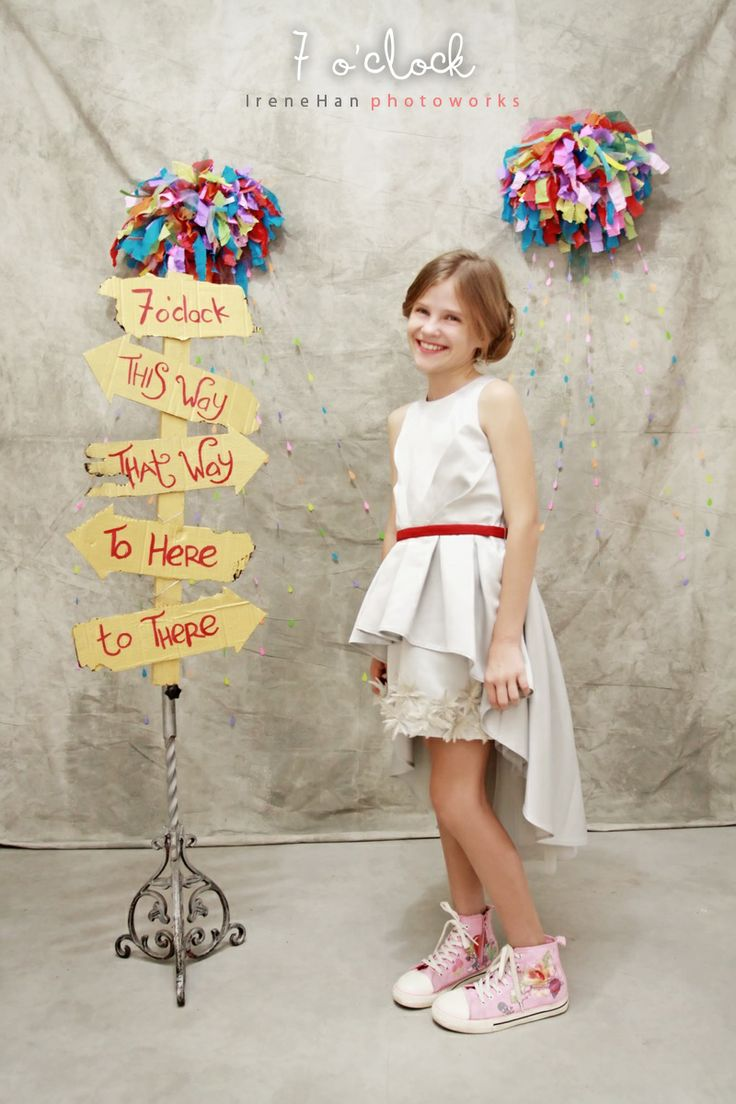 Alice Dress | 7 o'clock couture by Agit