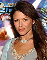 Kari Wuhrer at an event for Kung fu (2004)