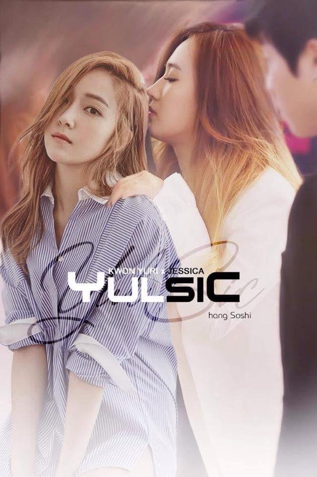 Jessica & Yuri