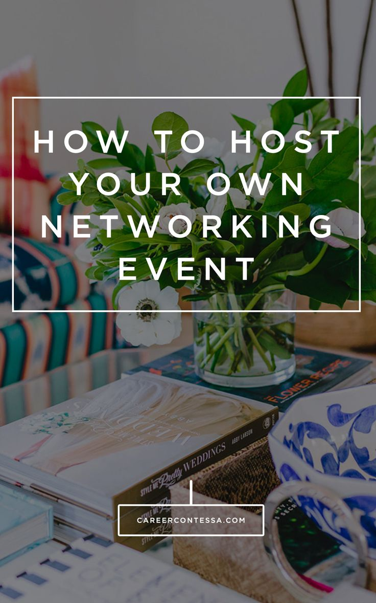 It's not what you know it's who you know. See how one woman created her own networking group and helped her career.