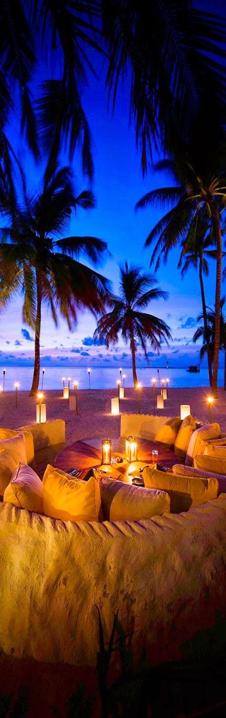 Este hotel es el mejor del mundo y es un paraíso absoluto