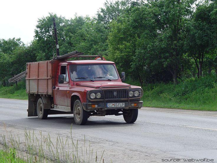 ARO 320