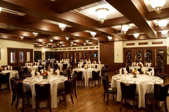 Gibsons chicago rush room private dining pinterest for Best private dining rooms chicago