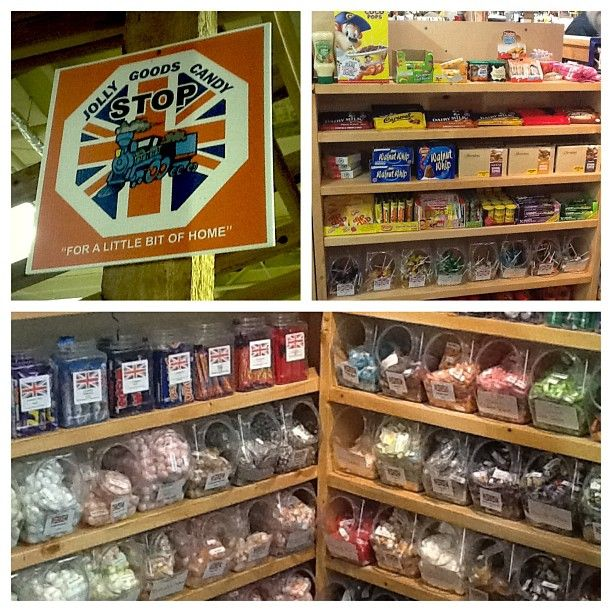 canadian confectionery market Confectionery companies - information and resources on confectionery  a  better business' and compete in the crowded market place of confections and  snacks  acquired oak leaf confections located in scarborough, ontario,  canada.