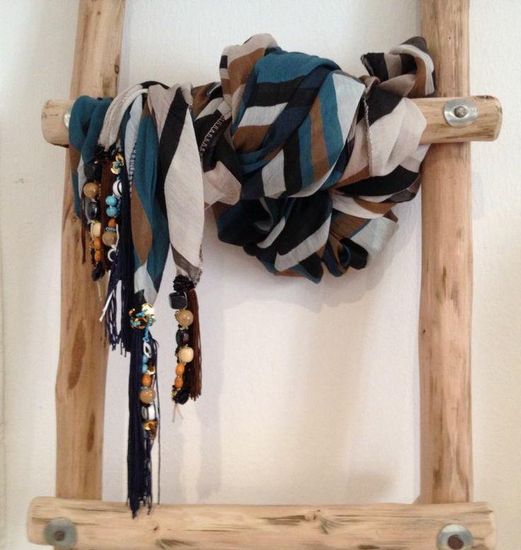En La Miringa damos un toque #personal a nuestros #foulards!! Os gustan?
