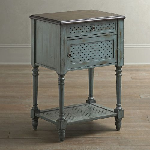 Stafford Side Table #birchlane