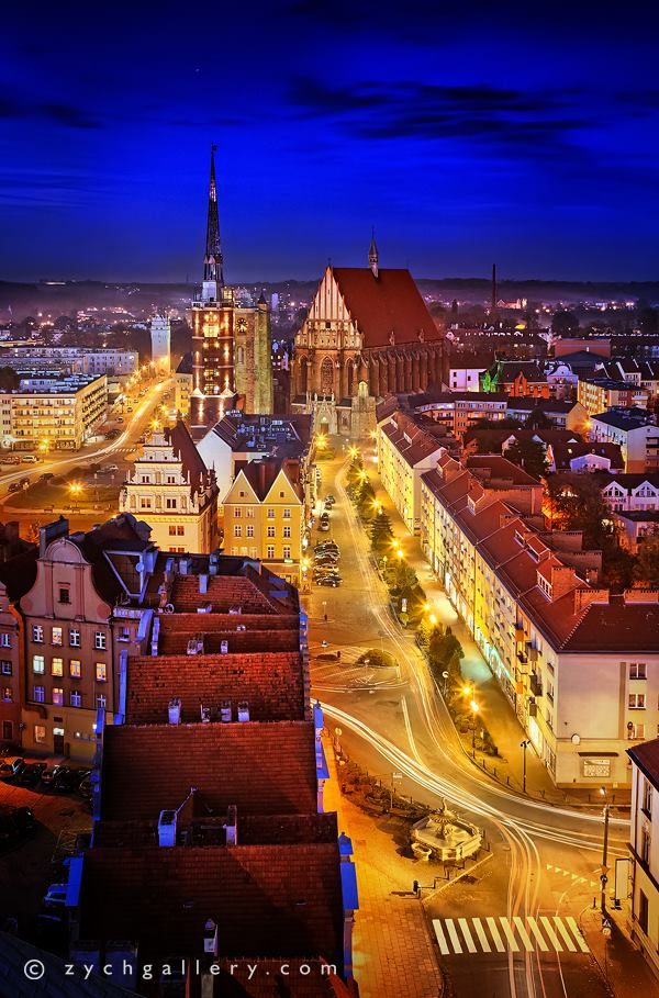 Nysa - home sweet home!   - Explore the World with Travel Nerd Nici, one Country at a Time. http://TravelNerdNici.com