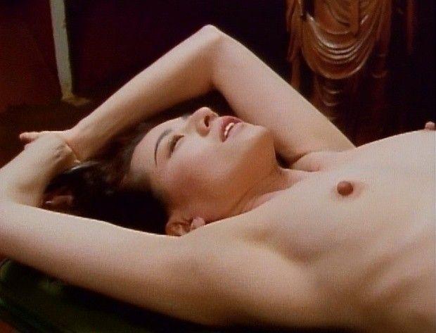 水木恭子 nude